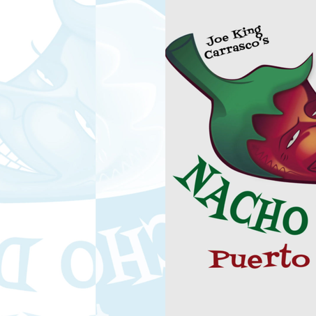 NACHO DADDY OPENING SEPTEMBER 3rd