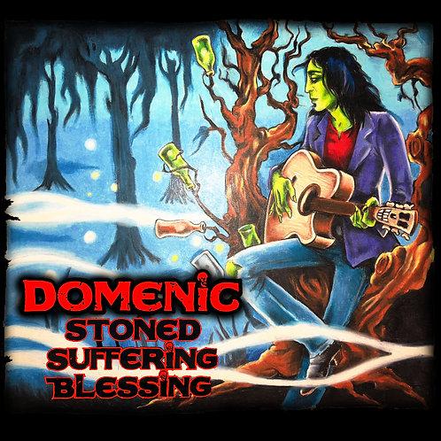 Stoned Suffering Blessing (DIGITAL ALBUM)