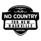 No Country for New Nashville