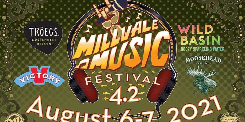 Millvale Music Fest