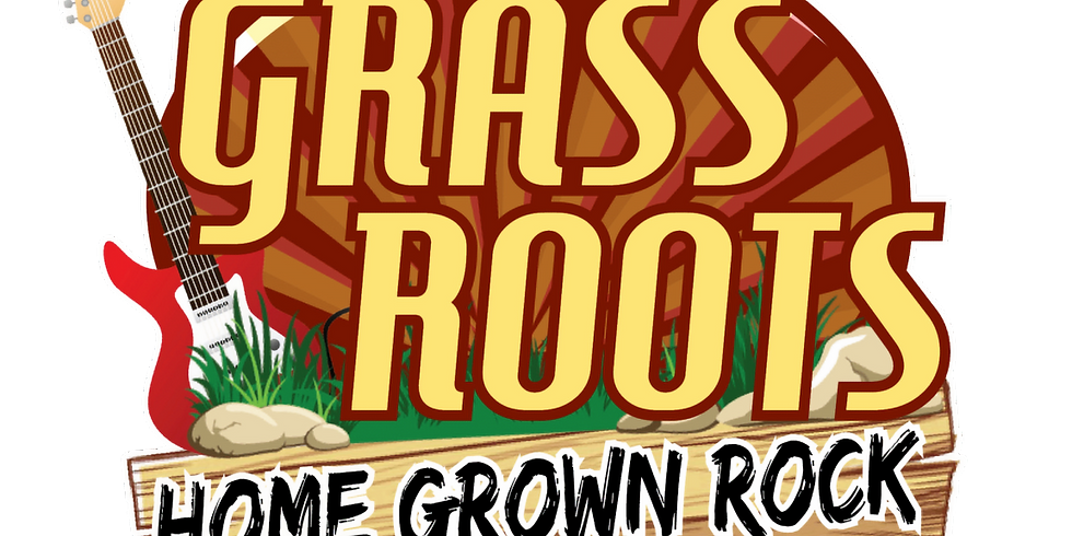 Grass Roots Rock Station 97.7