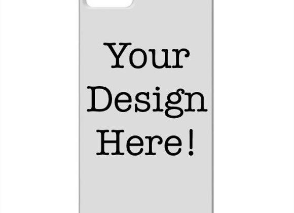 Custom Cellphone Case