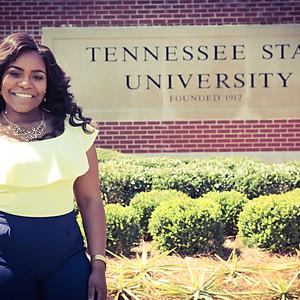 Ms. Jeanette Nichole Robinson