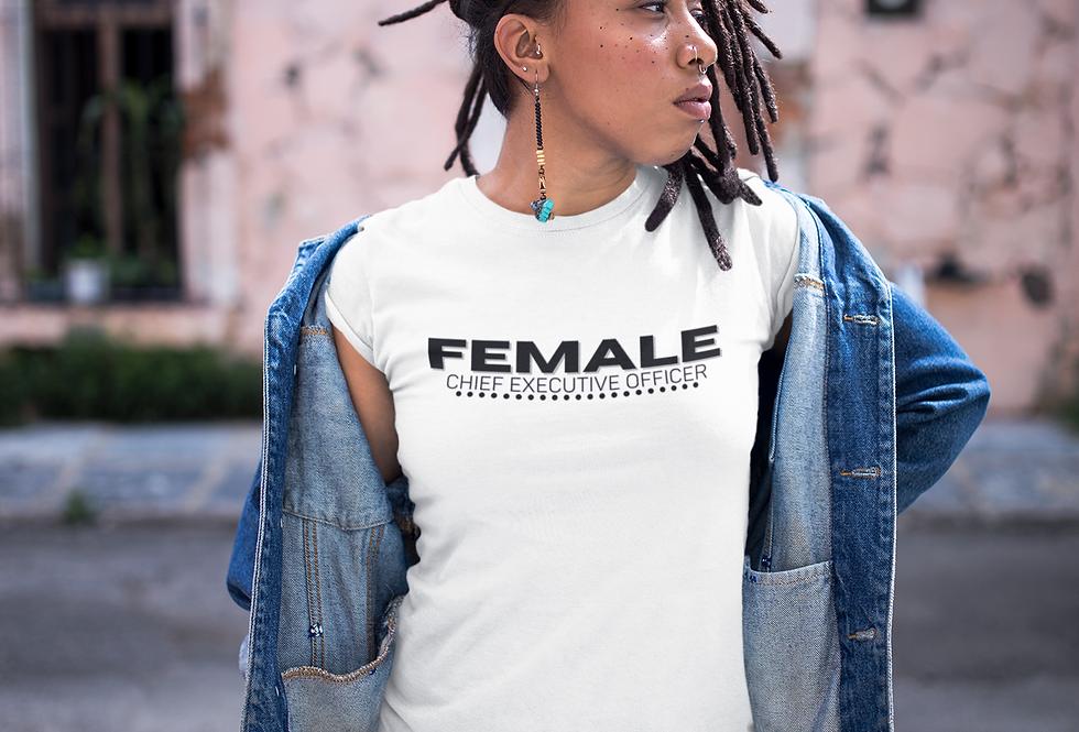 Female C.E.O