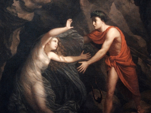 WHAT CAN OVID TEACH US ABOUT PERSONAL GROWTH?