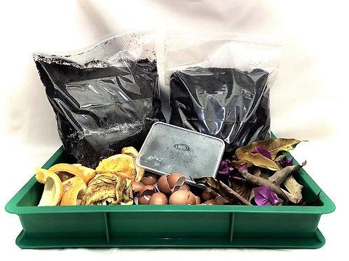 Vermi-Composting Starter Kit