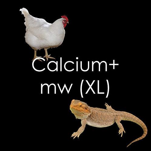 Calcium+ Mealworms - 1000g