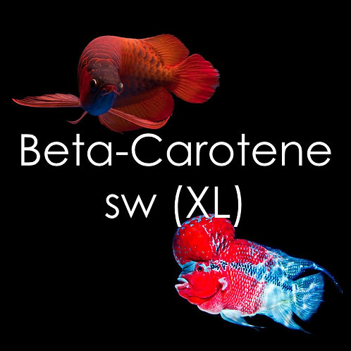 Beta-Carotene Superworms - 1000g