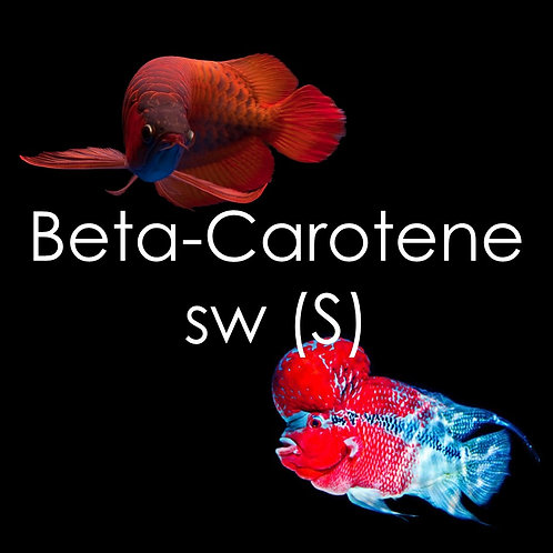 Beta-Carotene Superworms - 150g