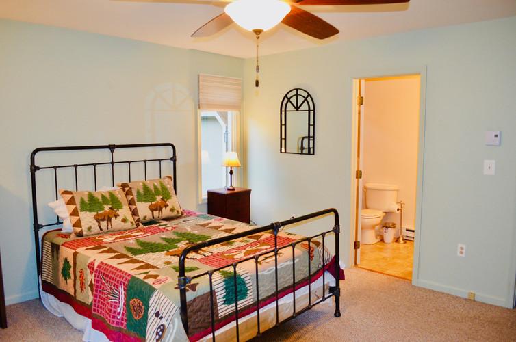 1st Fl. Bedroom