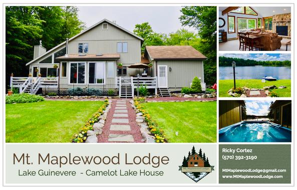 Mt. Maplewood Lake House