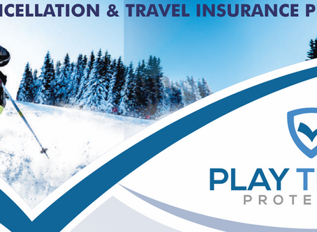 INSURANCE: Cancel For Any Reason, Damage & Travel Insurance