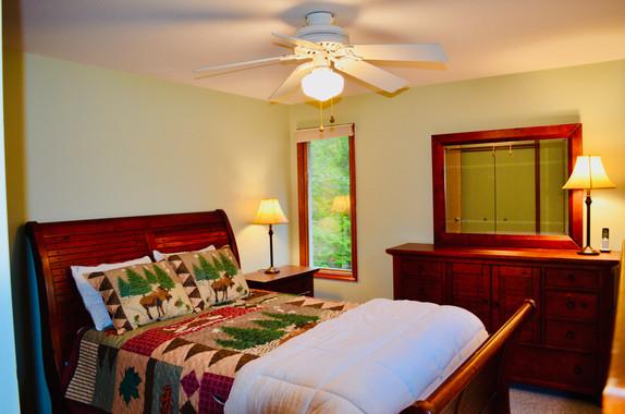 2nd Fl. Bedroom