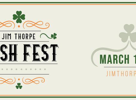 Jim Thorpe Irish Fest