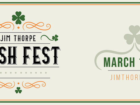 Jim Thorpe Irish Fest