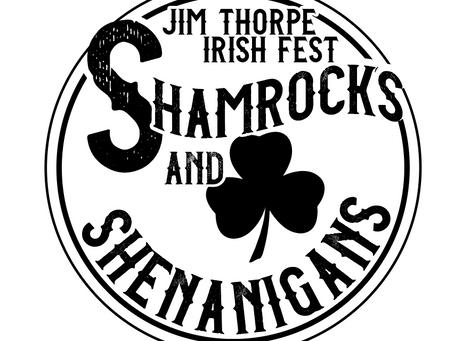 Inaugural Irish Fest