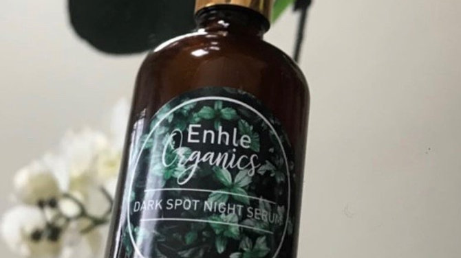Dark Spot Night Serum