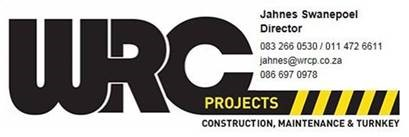 WRC Projects