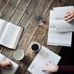 Undergrad Bible Study