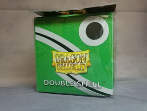 Dragon Shield double Shell