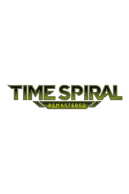 Magic The Gathering : Time spiral Draft Boosters