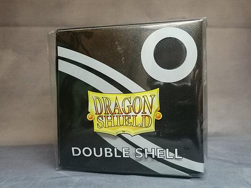 Double Deck Shell : Dragon shield deck box