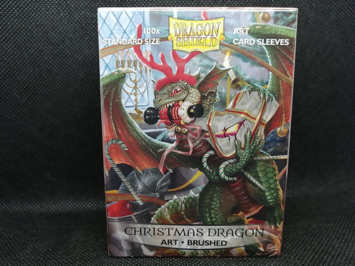 Dragon Shield : Christmas Edition Dragon