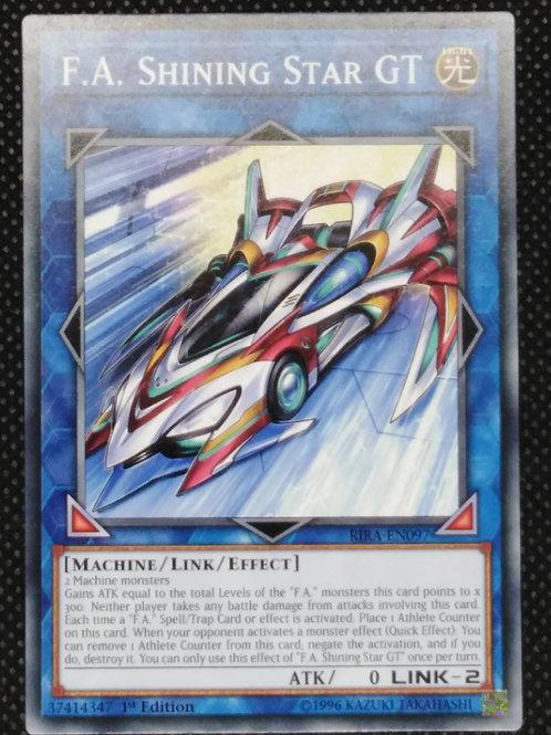 F.A Shining Star GT (C)