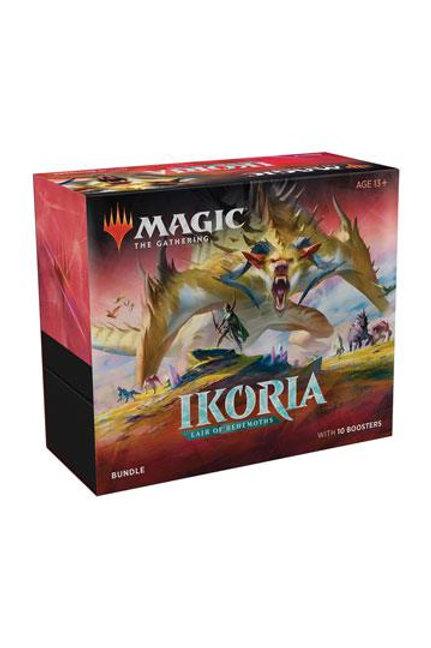 Magic The Gathering : Ikoria Lair Bundle box