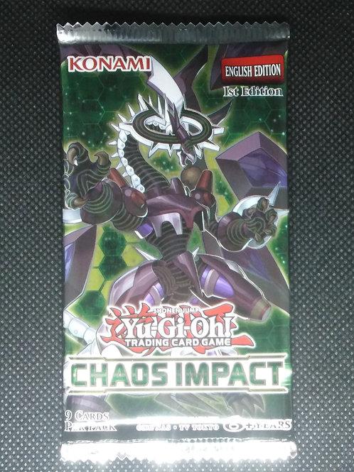 Yu-Gi-oh's: Chaos Impact