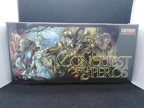 Conquest of Speros Core Game