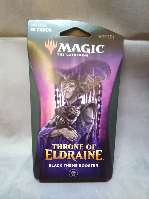 Magic The Gathering : Thrones of Eldraine Themed Boosters