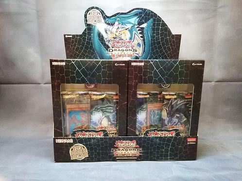 Yu-Gi-Oh : Dragons of Legend