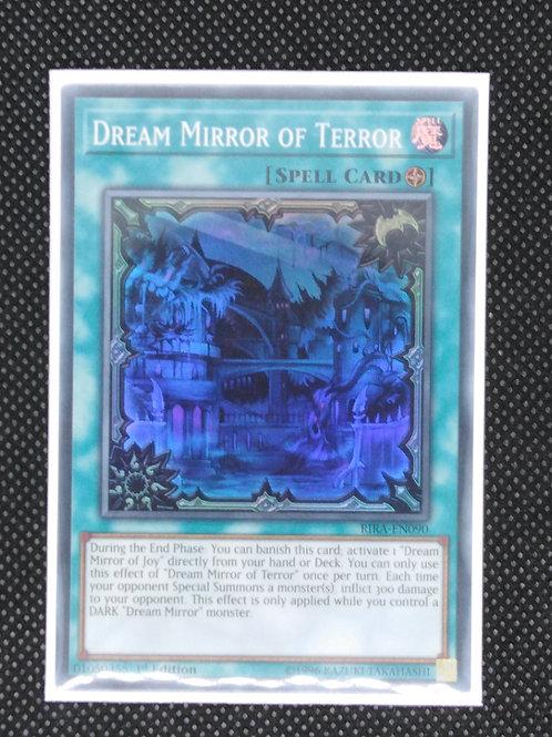 Dream Mirror Of Terror(SR)