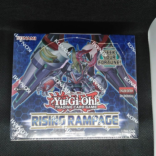 Rising Rampage : Box (24x boosters)