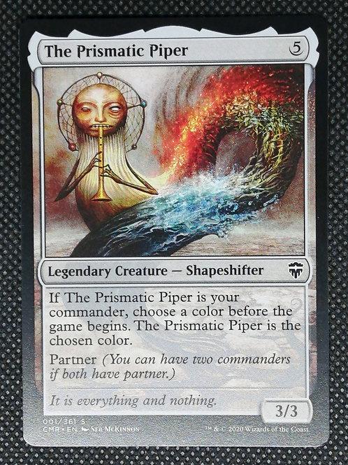 The Prismatic Piper