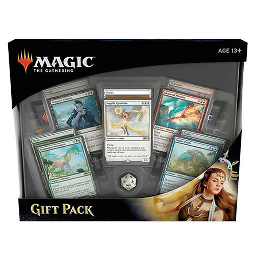 Magic The Gathering : Gift Pack 2018