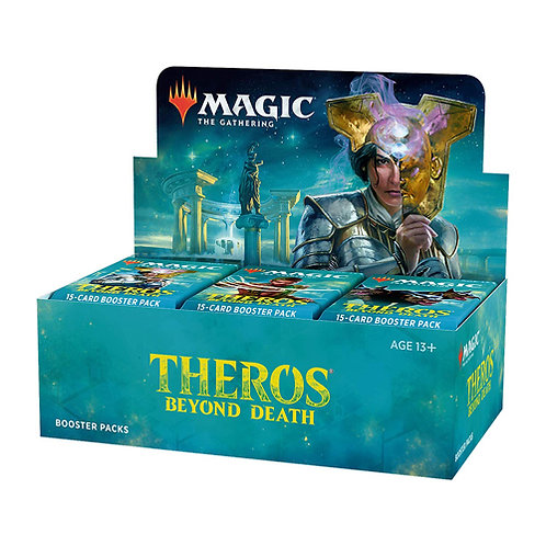 Magic The Gathering: Theros Beyond Death Display Box (36 packs)