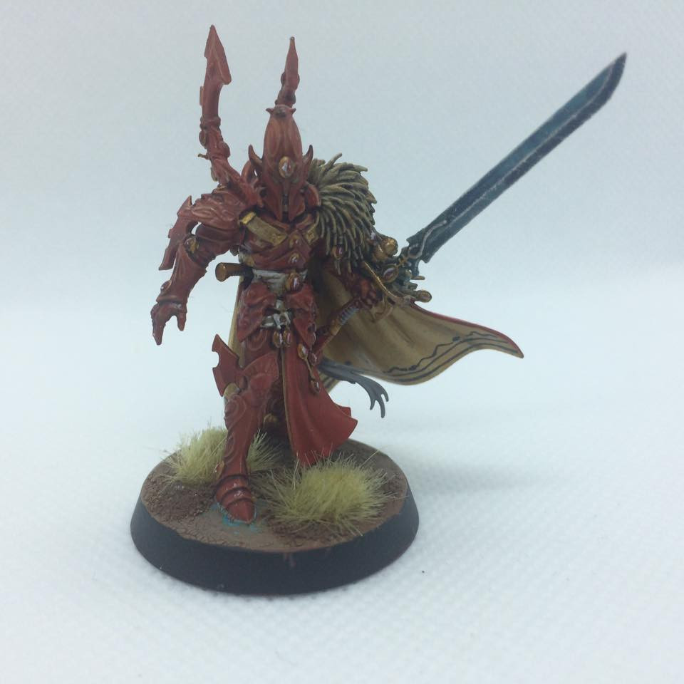 eldar visarch