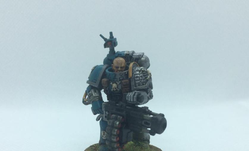 deathwatch frag cannon