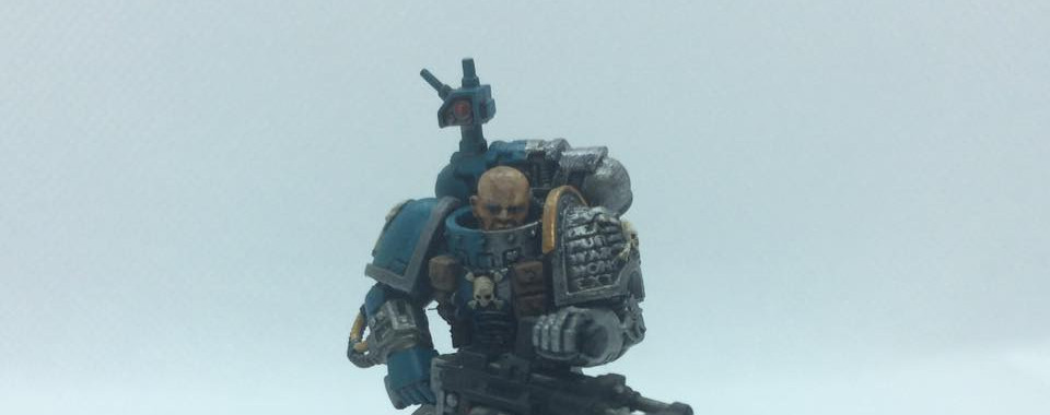 deathwatch frag cannon