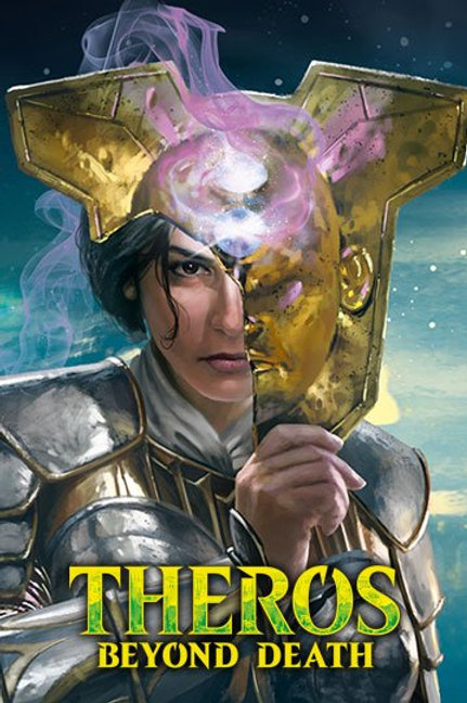 Draft Deal: Theros Beyond Death