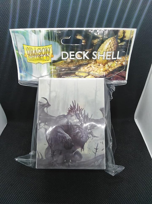 Arcane timen Deck Box: Art Dashat