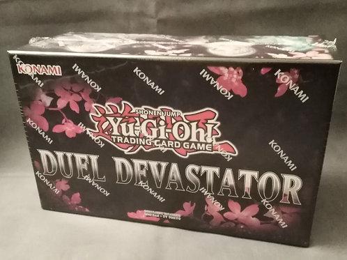 Yu-Gi-Oh: Duel Devastator Box Set