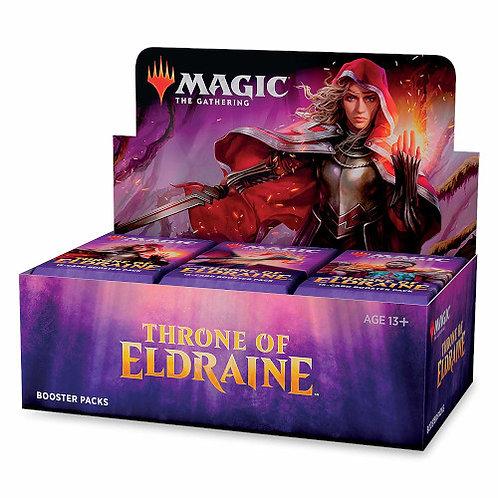 Draft Deal: Thrones of Eldraine Booster + Bundle