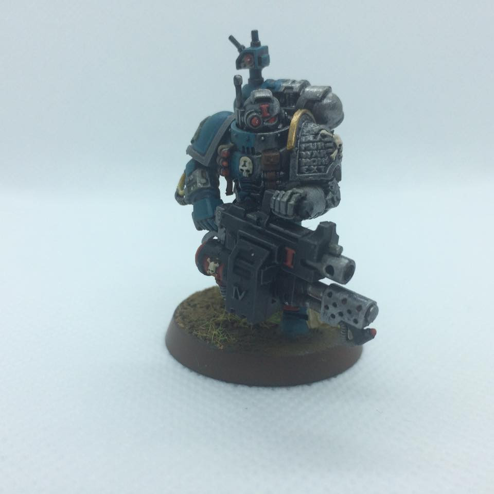 deathwatch infernus heavy bolter