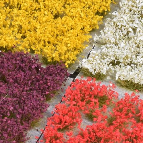 GamerGrass: Mixed Flower Set