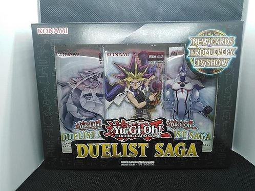 Yu-Gi-Oh : Duelist Saga Set