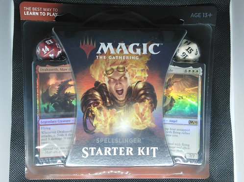 Magic: The Gathering - Core Set 2020 Spellslinger Starter Kit