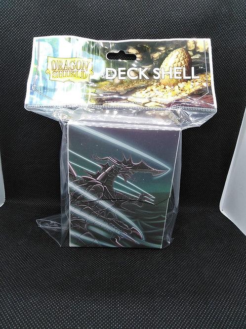 Arcane timen Dragon shield Deck Box: Art Jet Extanium